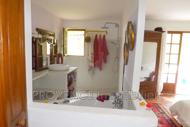 Photo n°9 - Vente Maison villa Salernes 83690 - 374 000 €