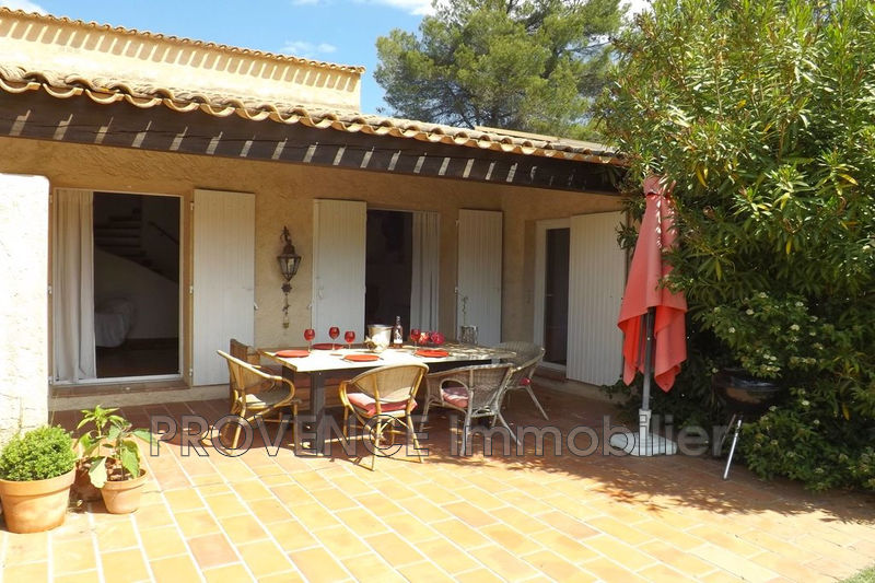 Photo n°3 - Vente Maison villa Salernes 83690 - 374 000 €