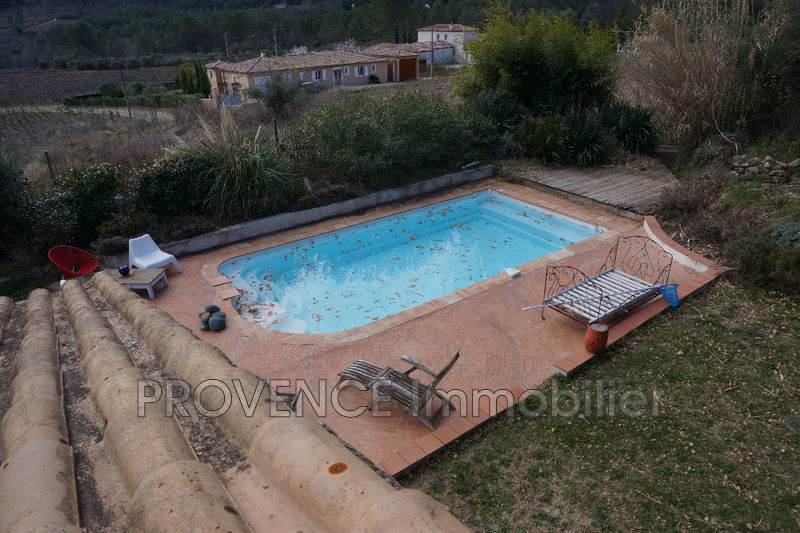 Photo n°4 - Vente Maison villa Salernes 83690 - 374 000 €