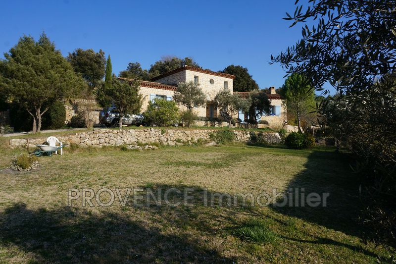 Photo Bastide Carcès   to buy bastide  5 bedrooms   150 m²