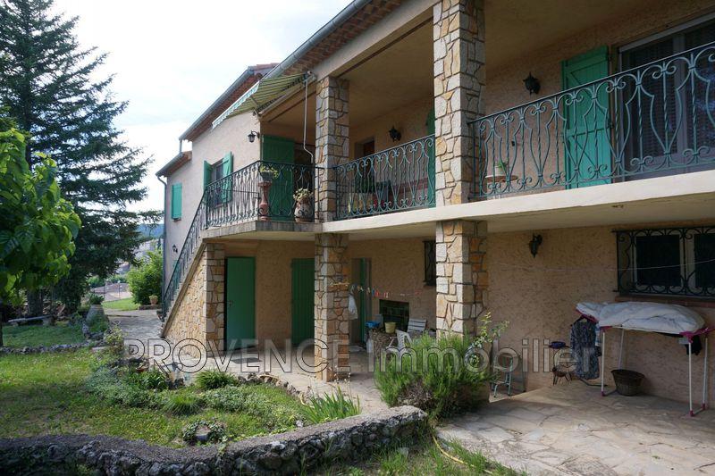 Photo Villa Salernes   achat villa  4 chambres   145m²