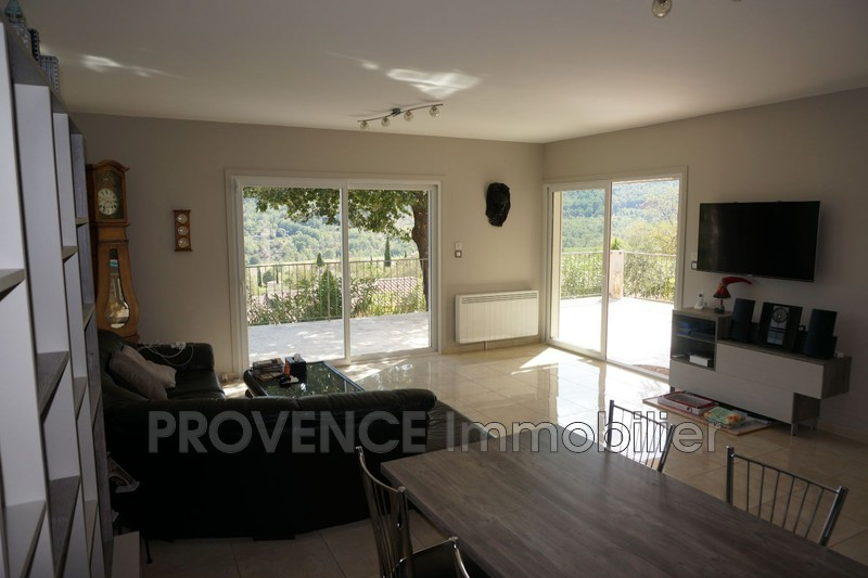 Photo n°5 - Sale House nature villa Salernes 83690 - 474 000 €