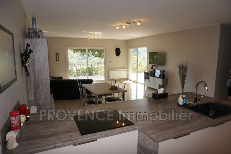 Photo n°4 - Sale House nature villa Salernes 83690 - 474 000 €