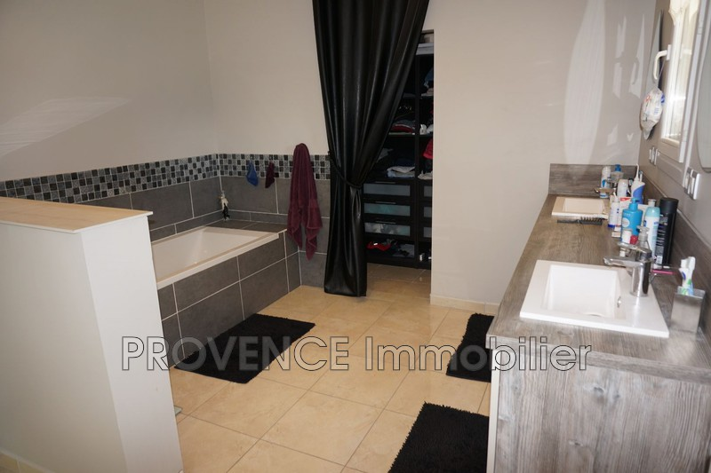 Photo n°9 - Sale House nature villa Salernes 83690 - 474 000 €