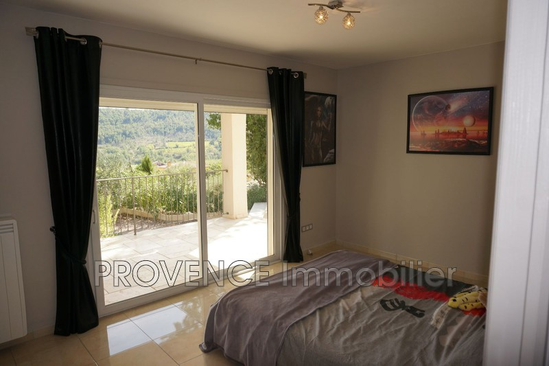 Photo n°8 - Sale House nature villa Salernes 83690 - 474 000 €