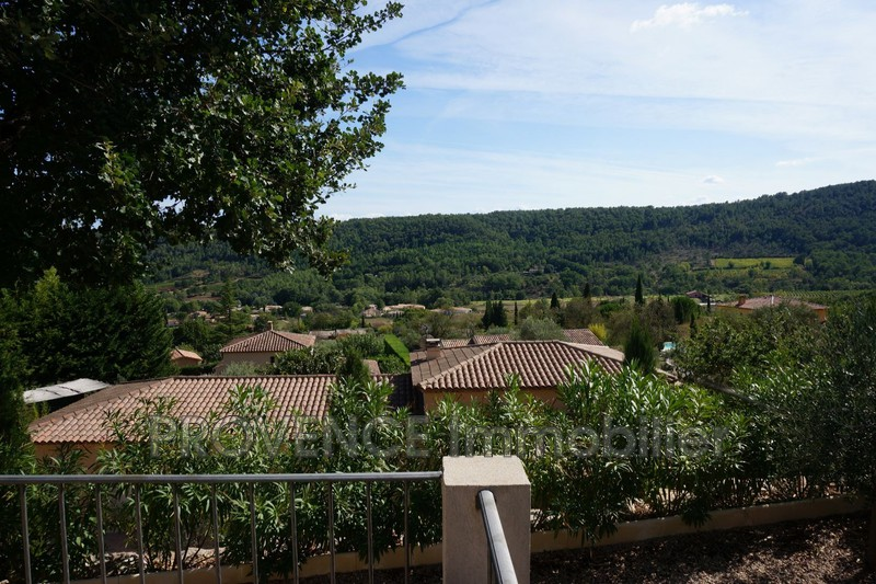 Photo n°14 - Sale House nature villa Salernes 83690 - 474 000 €