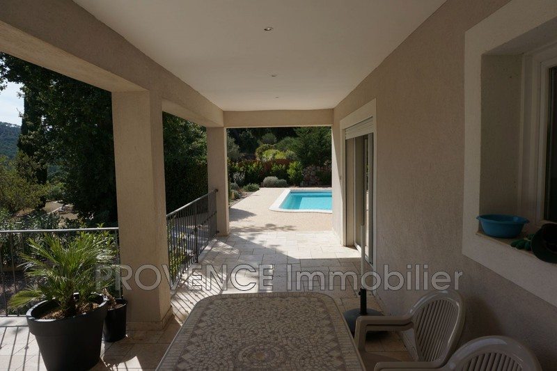 Photo n°3 - Sale House nature villa Salernes 83690 - 474 000 €