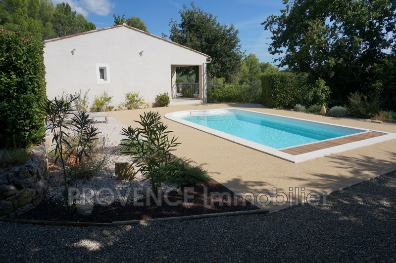 Photo n°2 - Sale House nature villa Salernes 83690 - 474 000 €