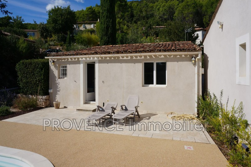 Photo n°13 - Sale House nature villa Salernes 83690 - 474 000 €