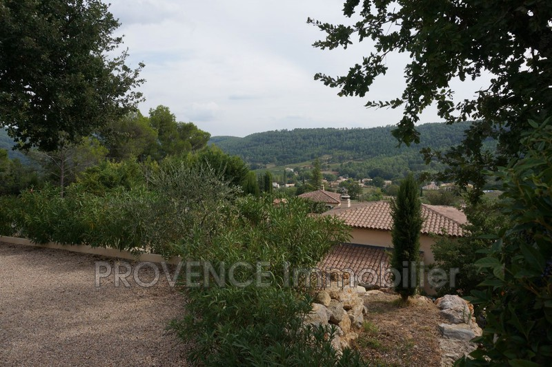 Photo n°15 - Sale House nature villa Salernes 83690 - 474 000 €