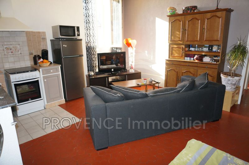 Photo Apartment Salernes   to buy apartment  2 rooms   40 m²
