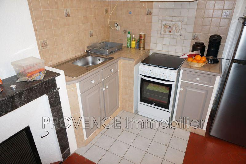 Photo n°4 - Vente appartement Salernes 83690 - 55 000 €