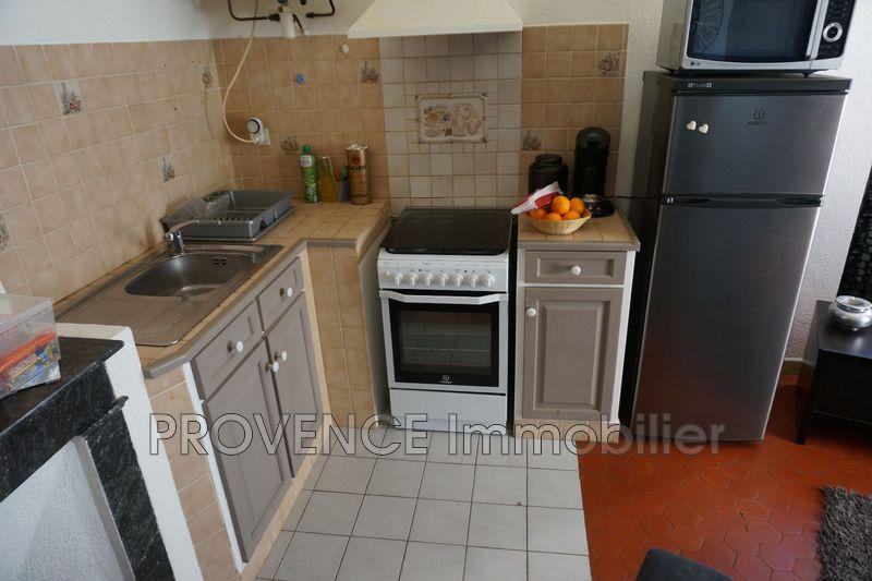 Photo n°3 - Vente appartement Salernes 83690 - 55 000 €