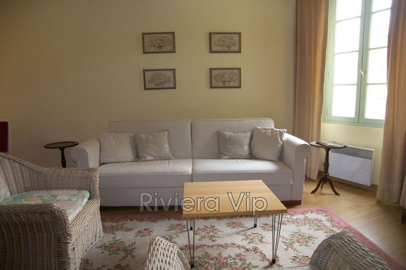 Appartement Cannes Suquet,  Location saisonnière appartement  2 pièces   45m²