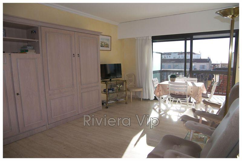 Appartement Cannes Forville,  Location saisonnière appartement  1 pièce   30m²