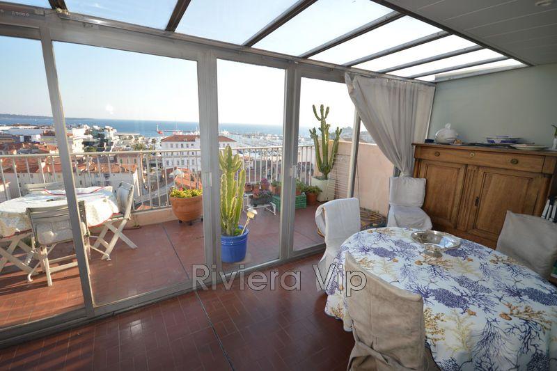 Appartement Cannes  Location saisonnière appartement  2 pièces   65m²