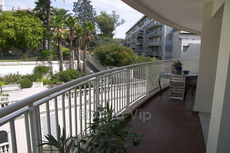 Appartement Cannes Stanislas-suquet-forville,  Location saisonnière appartement  1 pièce   30m²