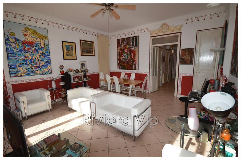 Appartement Cannes Forville,  Location saisonnière appartement  3 pièces   60m²