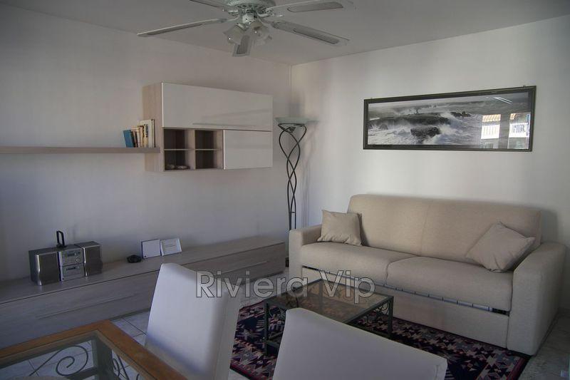 Appartement Cannes Stanislas-suquet-forville,  Location saisonnière appartement  1 pièce   25m²
