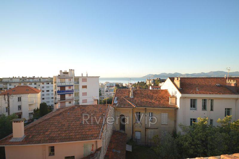 Appartement Cannes Stanislas,  Location saisonnière appartement  4 pièces   80m²