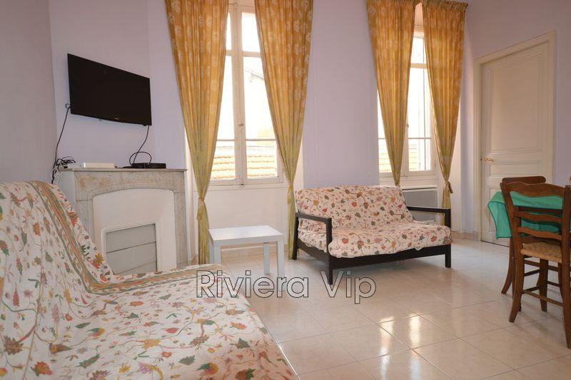 Appartement Cannes Rue meynadier,  Location saisonnière appartement  3 pièces   60m²