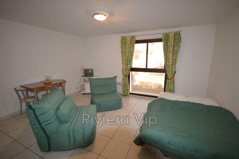 Appartement Cannes  Location saisonnière appartement  1 pièce   25m²