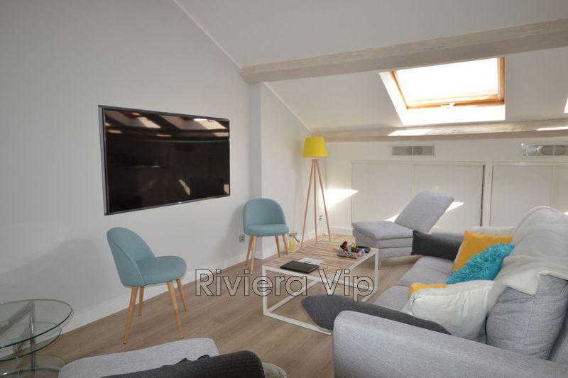 Appartement Cannes Centre-ville (banane),  Location saisonnière appartement  4 pièces   110m²