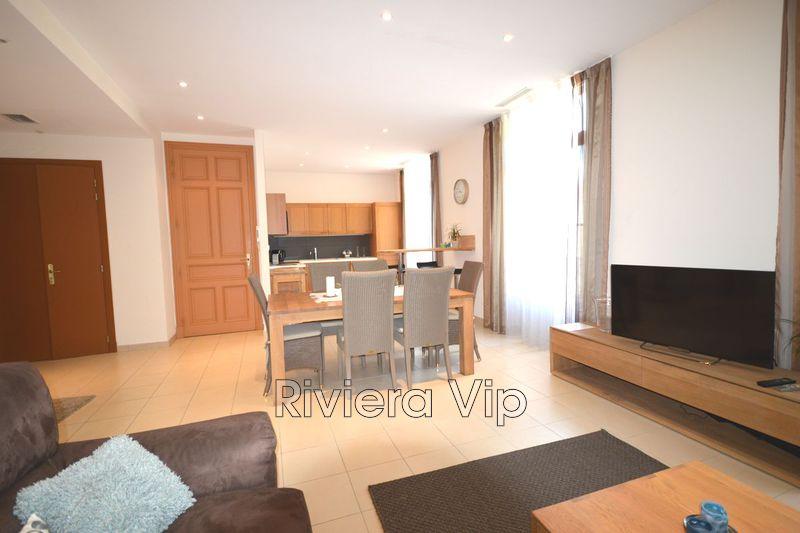 Appartement Cannes Carnot -centre,  Location saisonnière appartement  4 pièces   110m²