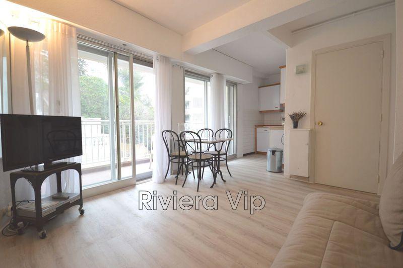 Appartement Cannes Forville,  Location saisonnière appartement  2 pièces   30m²