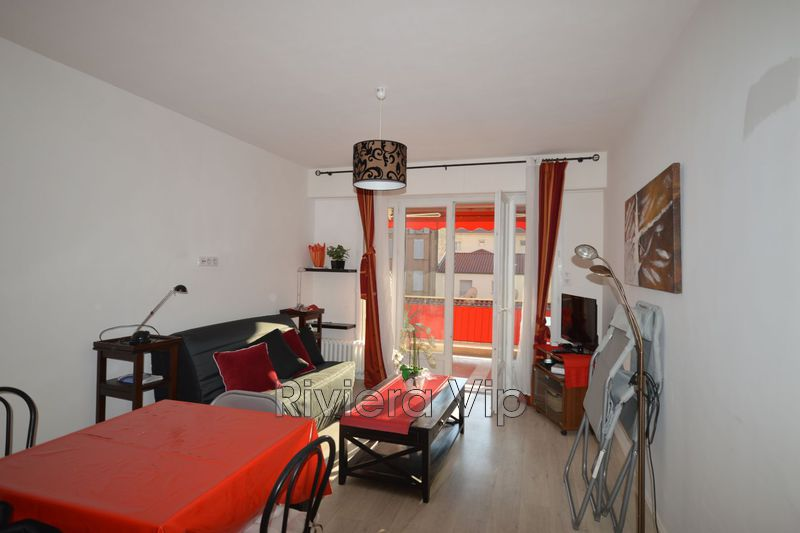 Photo n°4 - Vente appartement Cannes 06400 - 140 000 €