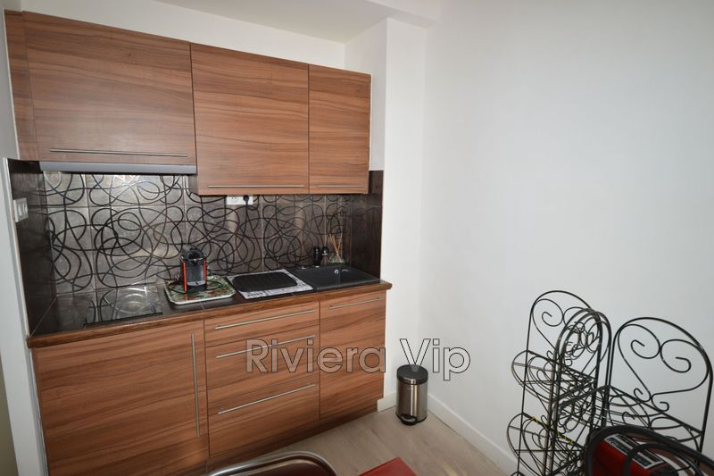 Photo n°6 - Vente appartement Cannes 06400 - 140 000 €