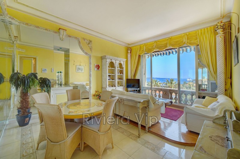 Photo n°8 - Vente appartement Cannes 06400 - 625 000 €