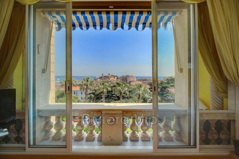 Photo n°2 - Vente appartement Cannes 06400 - 625 000 €