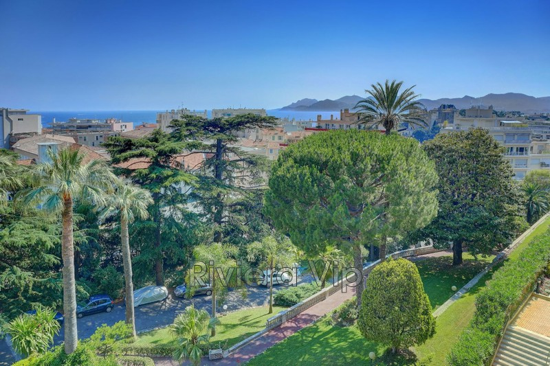 Photo n°11 - Vente appartement Cannes 06400 - 625 000 €