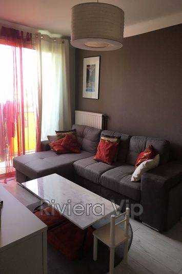 Photo n°2 - Vente appartement Cannes 06400 - 199 000 €