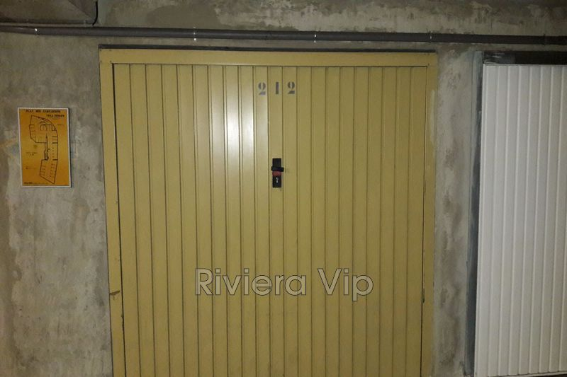 Photo n°2 - Vente Garage box fermé Cannes 64000 - 63 000 €