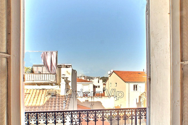Photo Apartment Cannes Suquet,   to buy apartment  2 rooms   24 m²