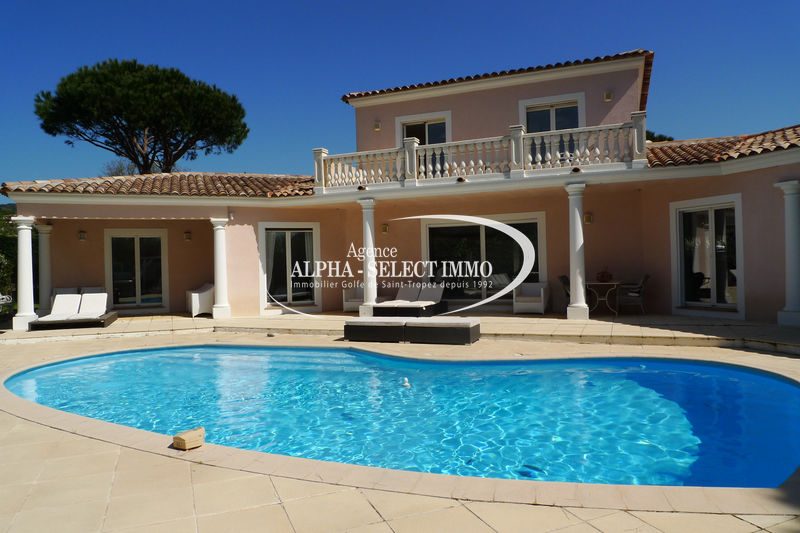 Photo House Grimaud Proche village,   to buy house  3 bedrooms   195 m²