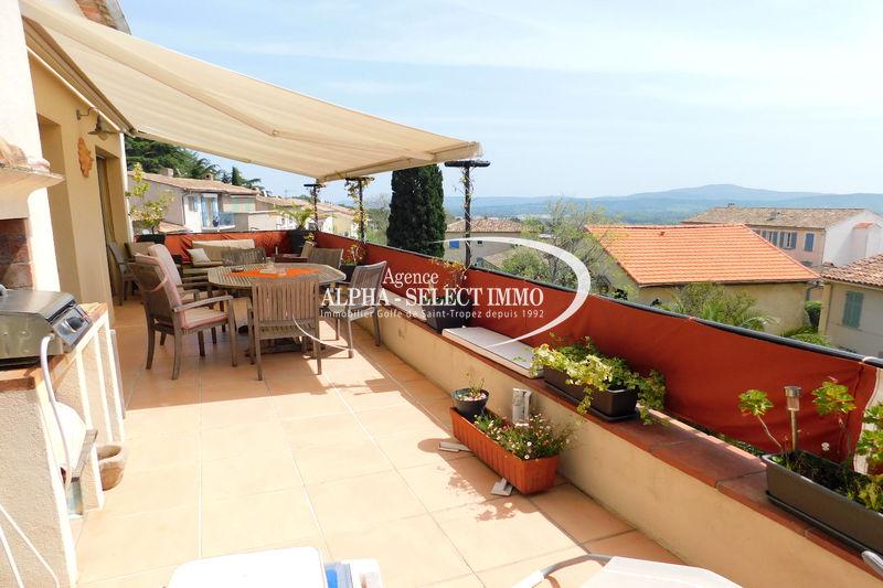 Photo Maison de ville Grimaud Village,   to buy maison de ville  6 bedrooms   250 m²