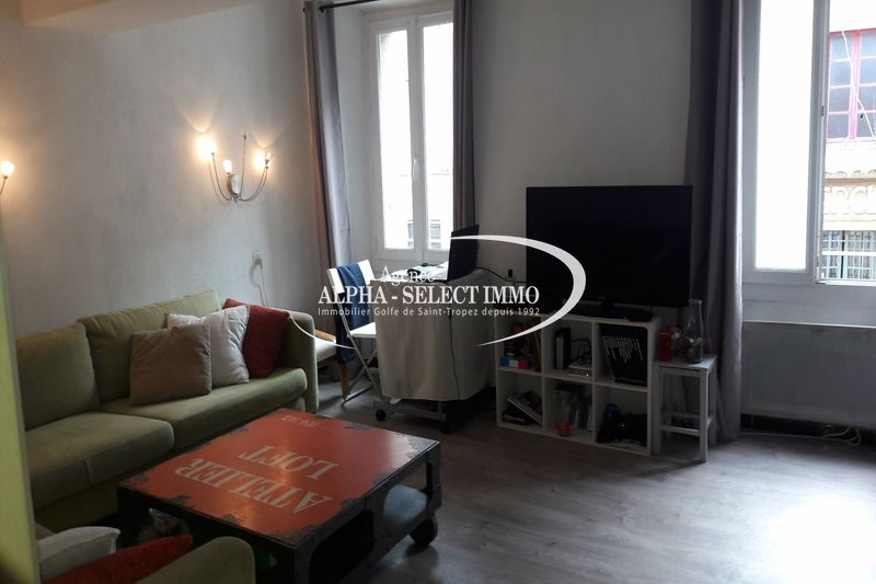 Photo Maison de ville La Garde-Freinet Centre-ville,   to buy maison de ville  2 bedrooms   90 m²
