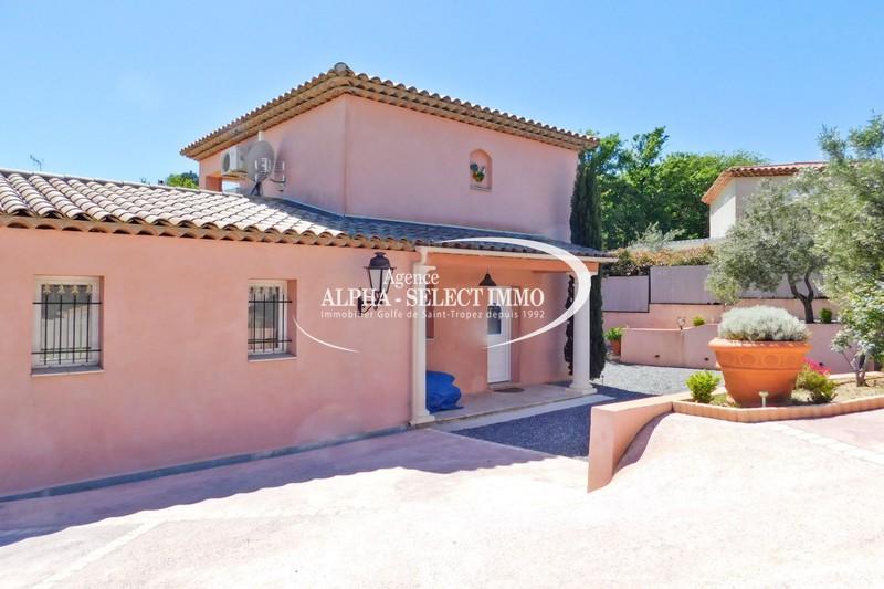 Photo n°4 - Vente Maison villa Cogolin 83310 - 630 000 €