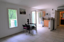Photos  Appartement à vendre Grimaud 83310