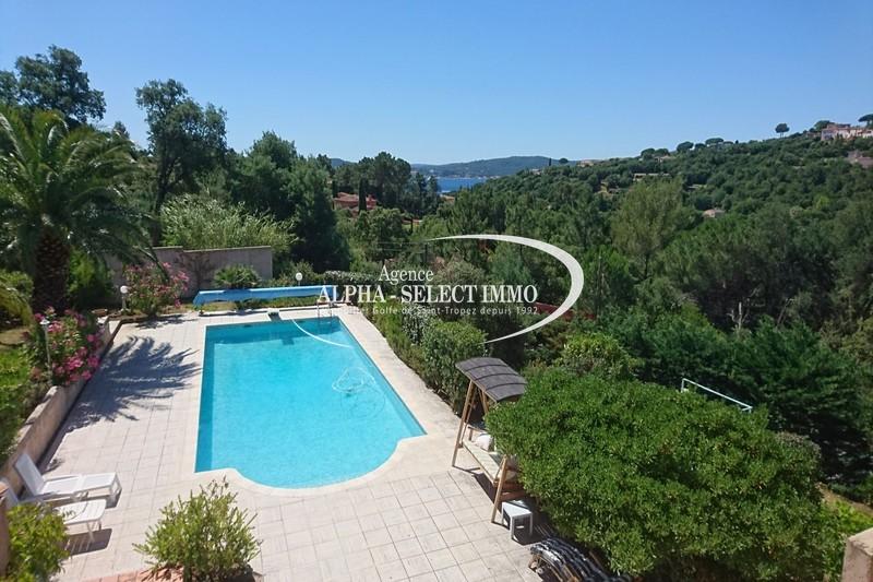 Photo n°6 - Vente Maison villa Sainte-Maxime 83120 - 950 000 €