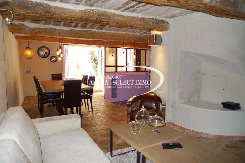 Photo Appartement Grimaud Village,   achat appartement  1 pièce   45 m²