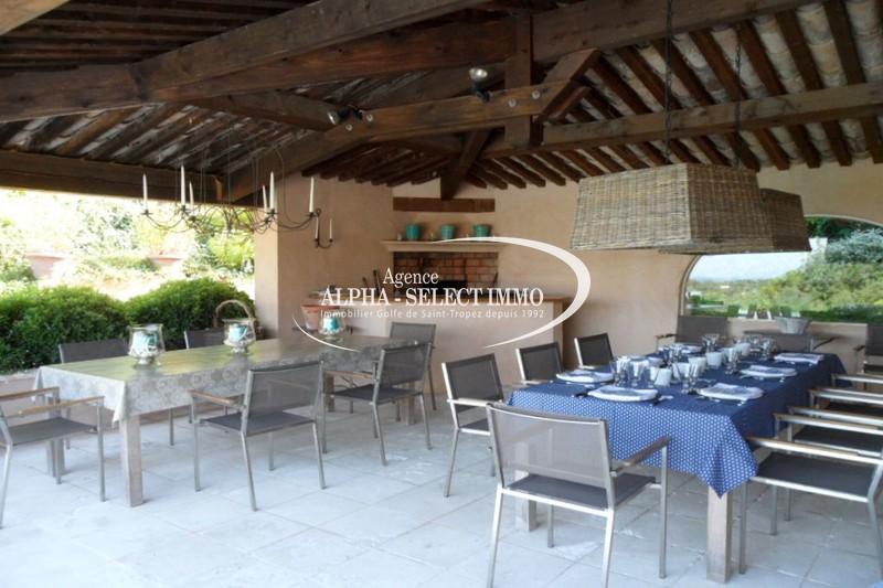 Photo n°5 - Vente Maison villa provençale Grimaud 83310 - 2 900 000 €