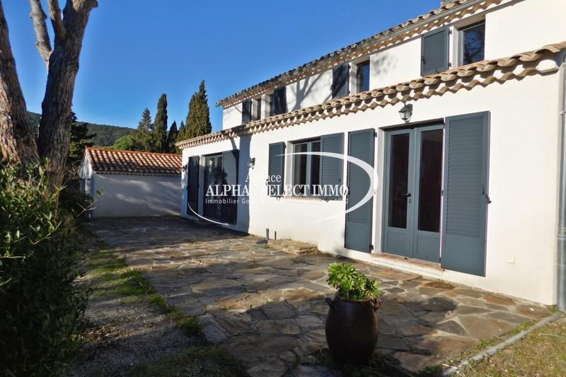 Photo n°3 - Vente maison La Croix-Valmer 83420 - 998 000 €
