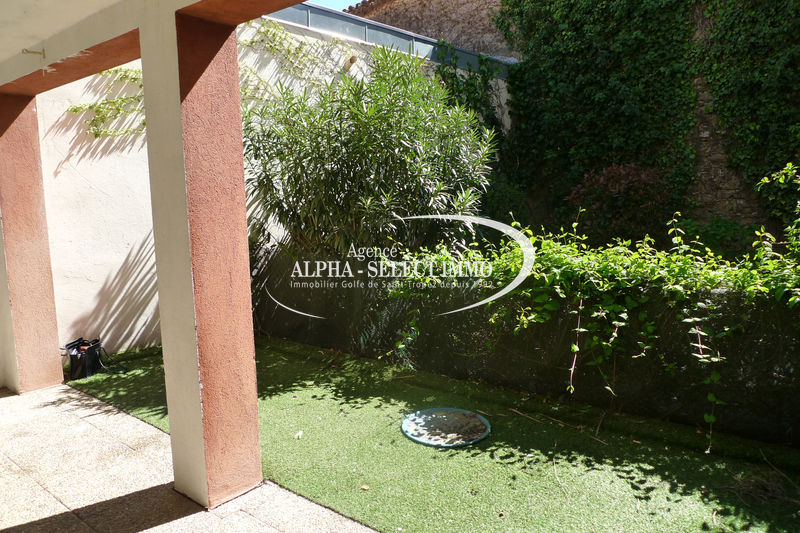 Photo Apartment Cogolin Centre-ville,   to buy apartment  3 rooms   70 m²