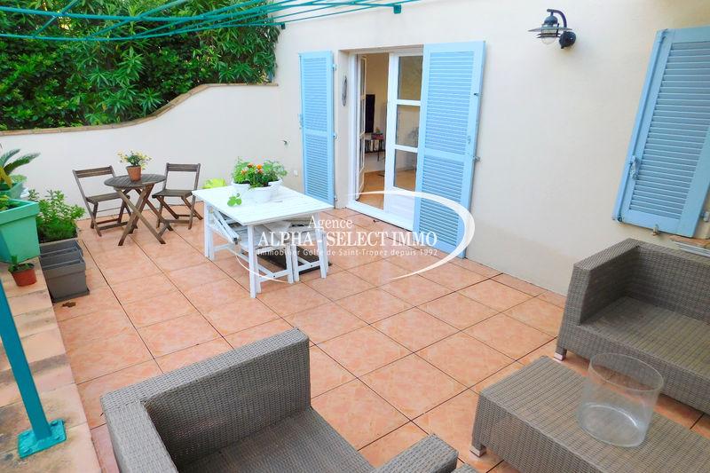 Photo Apartment La Môle   to buy apartment  3 rooms   54m²