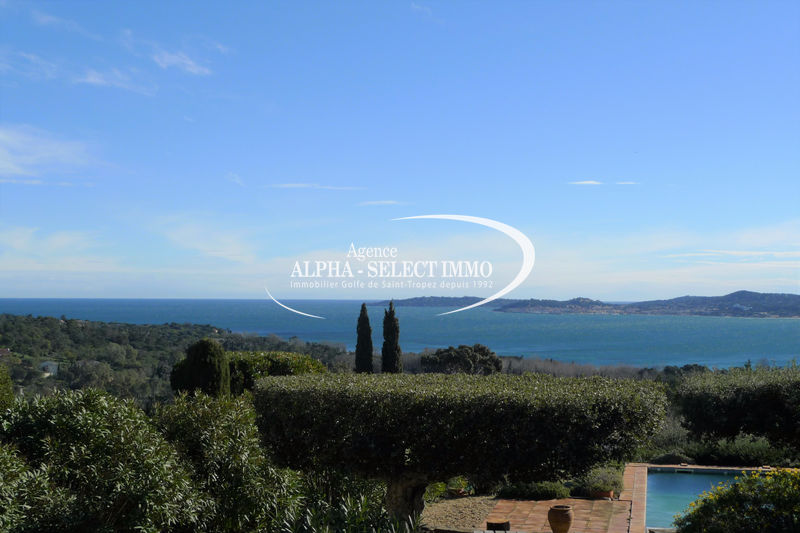 Photo House Grimaud Proche plages,   to buy house  3 bedrooms   102 m²