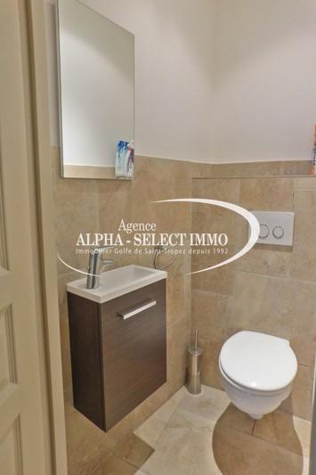 Photo n°5 - Vente appartement Cogolin 83310 - 580 000 €